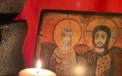 14.05. gemeinsam  Beten, Fasten und Werke der Nächstenliebe