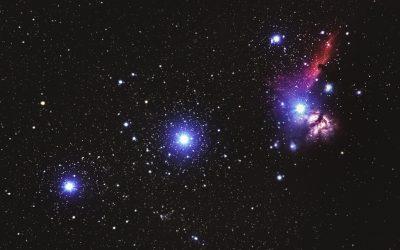 adventliche Phantasiereise mit einem Stern