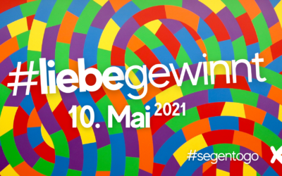 #liebe gewinnt 10. mai 2021